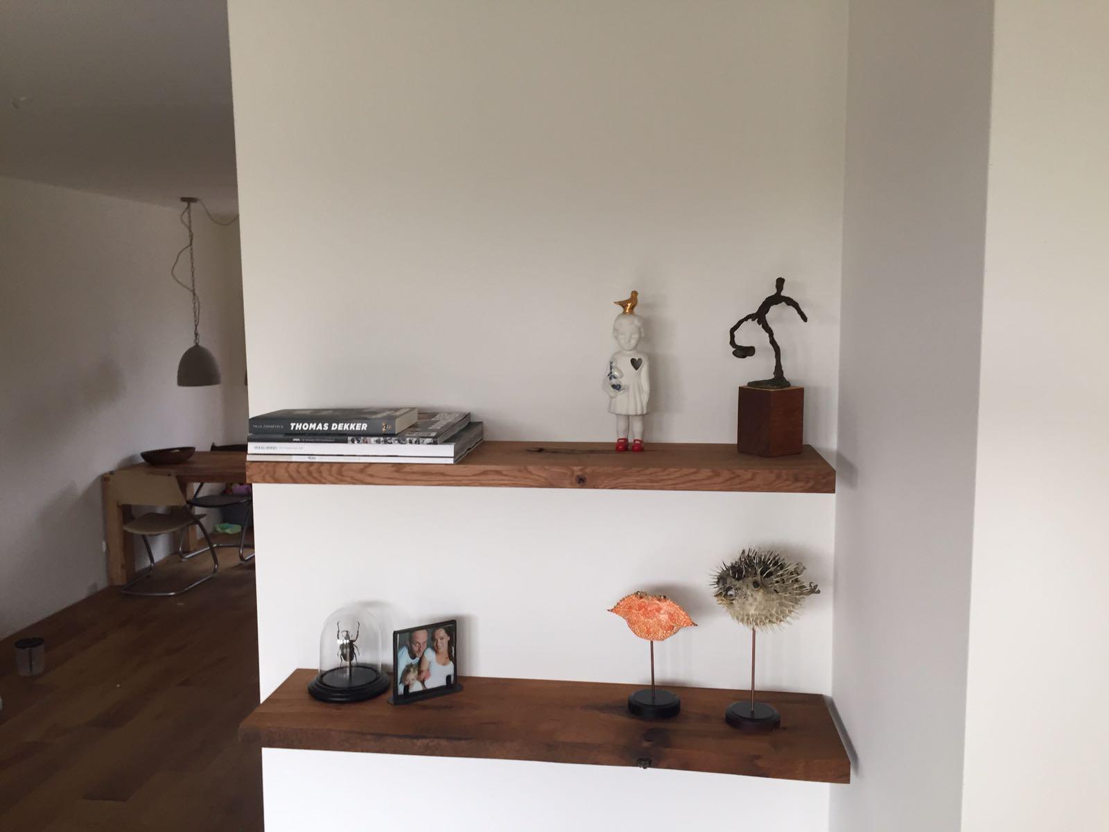 Zwevende Plank Onder Tv.Inspiratie Wandplanken Shop